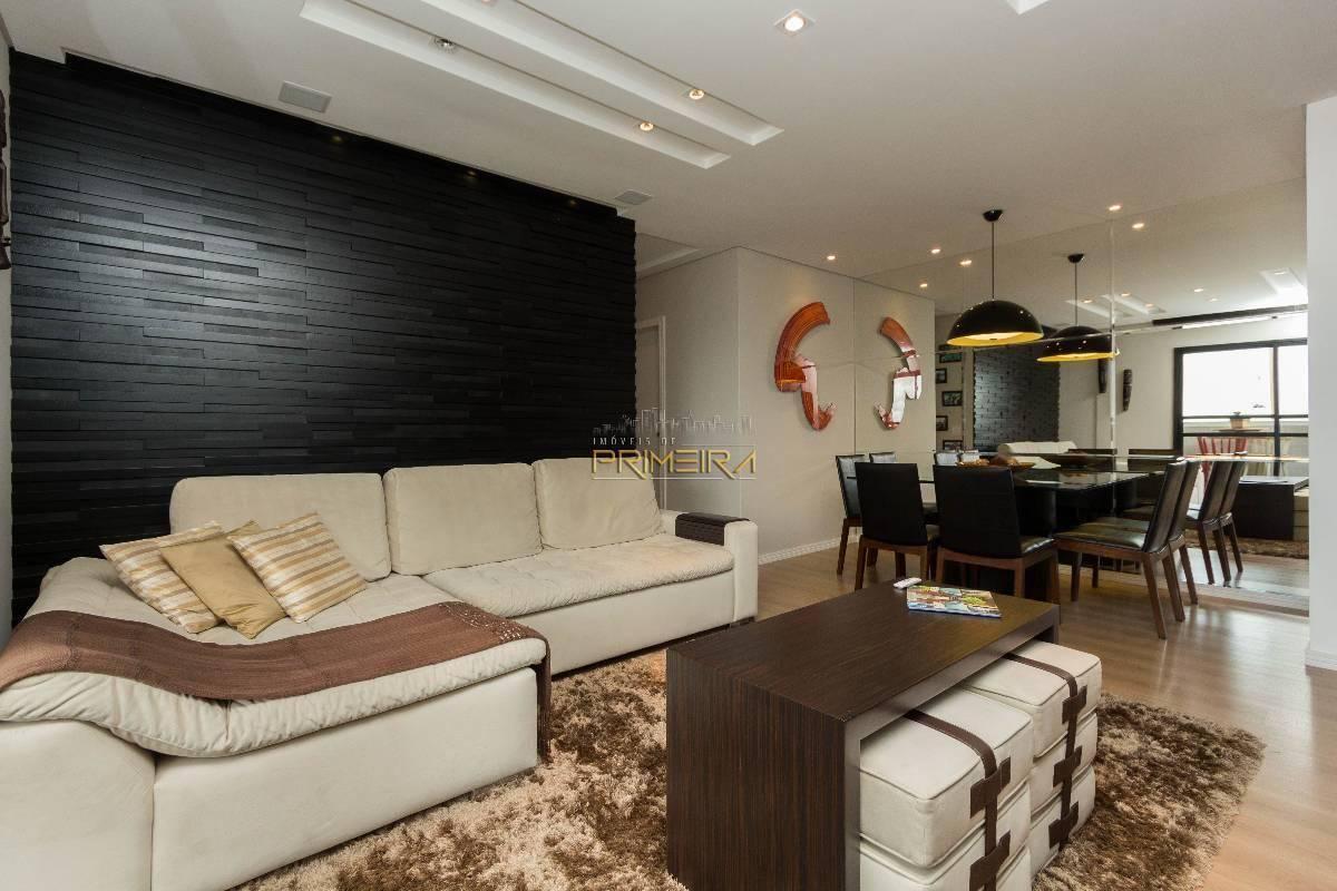 Ed. Solar Vitória - Apto 2 quartos mobiliado e decorado no Centro