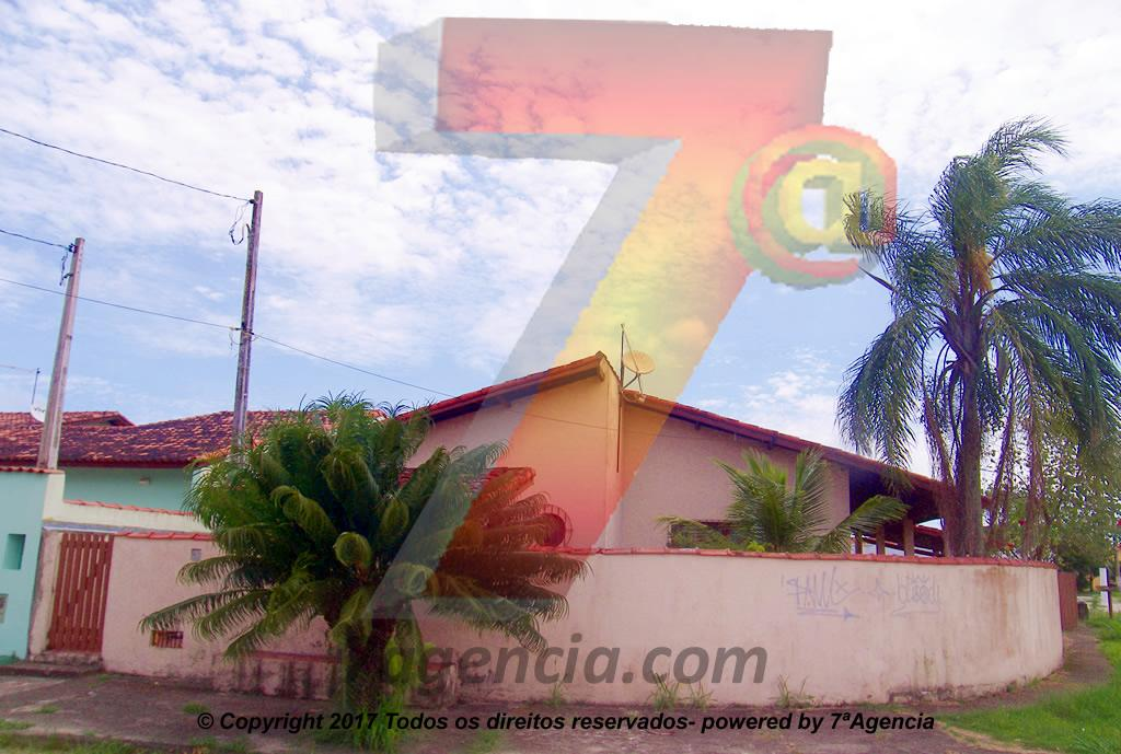 Ch13 Casa Lado praia 3dorms Sala Grande Aceita Financiamento