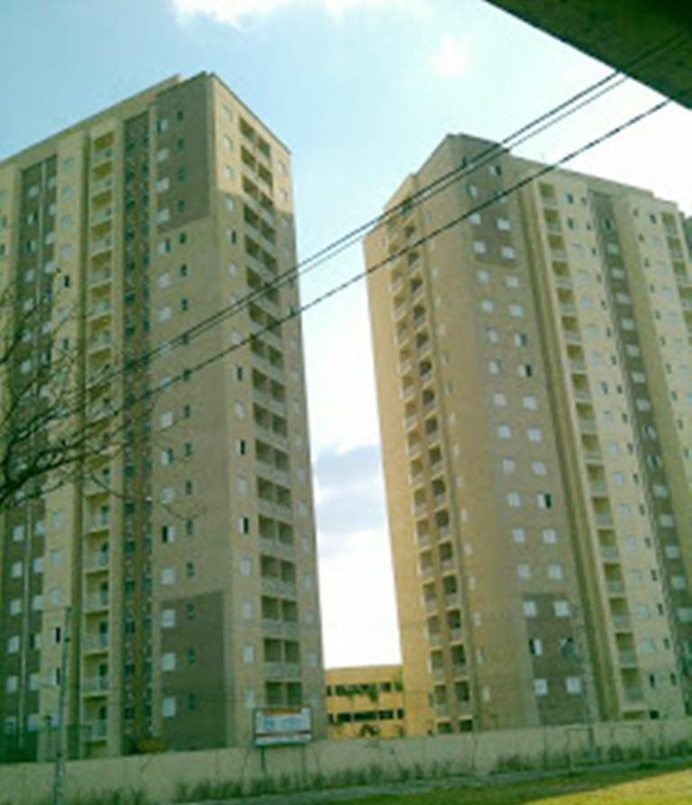 Osasco - Apartamento Novo - Presidente Altino - Completo e lindo!
