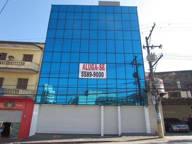 Excelente prédio comercial - 4 andares, 1744 m² ao lado do Metrô Praça da Árvore