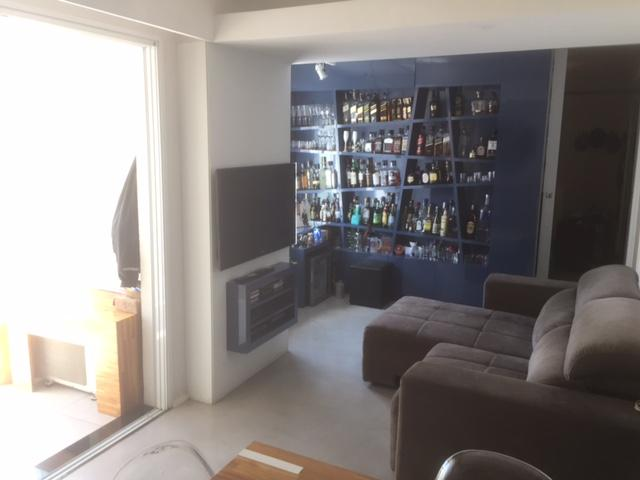 Apartamento moderno 1 quarto solteiro ou casal