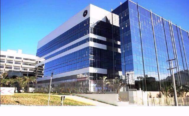 Sala Comercial 29M² - R$150.000 - Financiamento Direto - 25% de Entrada