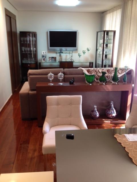 Apartamento com 2 Quartos Rua Santos Barreto, 35, Santo Agostinho