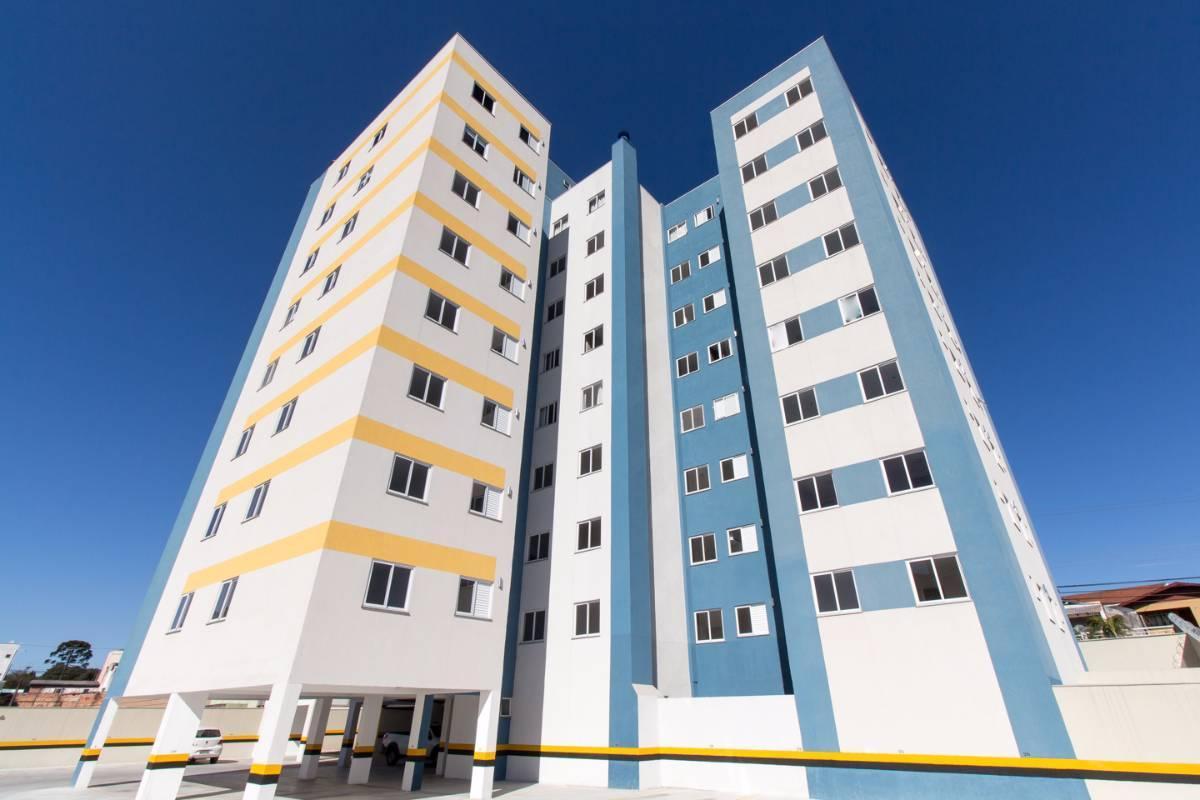 Apartamento 2 quartos Minha Casa Minha Vida, ACEITA FGTS