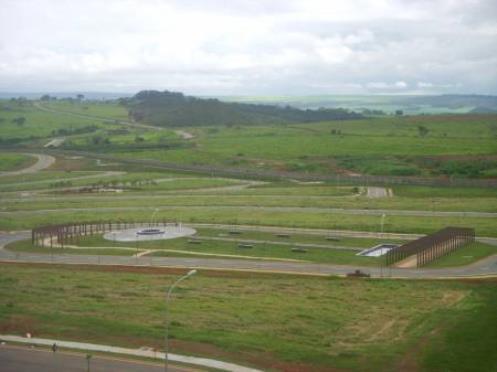 Lote 531m2 em Condomínio Alphaville Residencial 2 Brasília - QUITADO