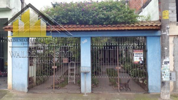Casa à venda - no Jardim Saporito