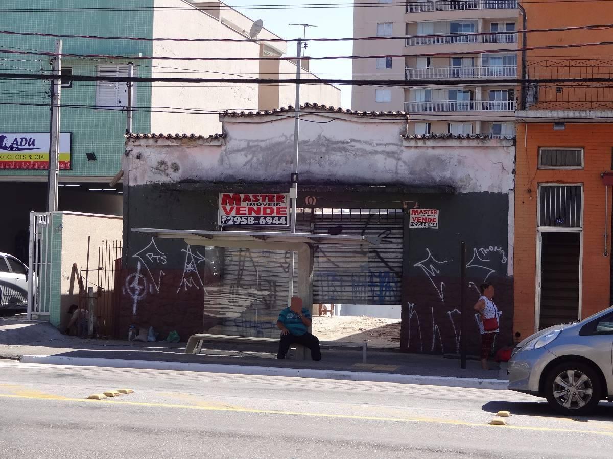 LOTE DE TERRENO A VENDA - JARDIM ARICANDUVA