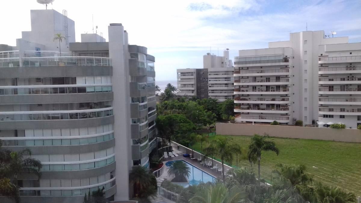 Riviera - Apartamento Padrão