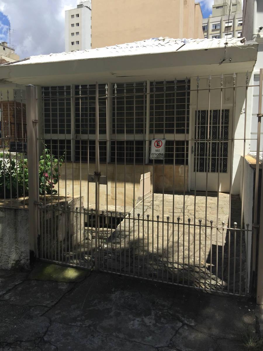CASA COMERCIAL EM FRENTE AO SHOPPING FREI CANECA-BELA VISTA
