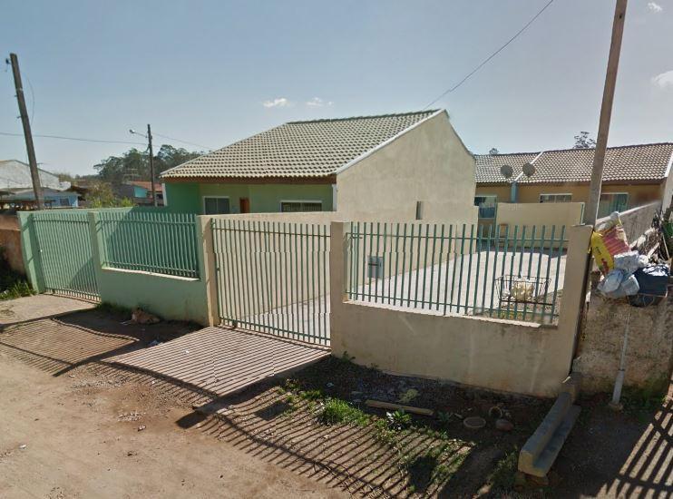 Venda - Casa - Residencial - 2 quartos - 53,85m² - PIRAQUARA