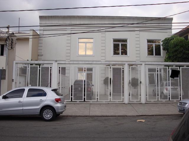 Moema 18 salas 9 banheiros 12 vagas,refeitório,atras do shopping ibirapuera