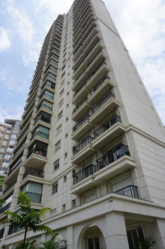 Apartamento na Vila Nova Conceição - 311 m² -