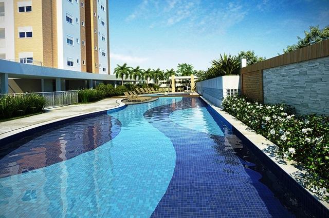Apto. Condomínio Quartier!!!146m² de área útil, Altíssimo padrão, 02 vagas!!!