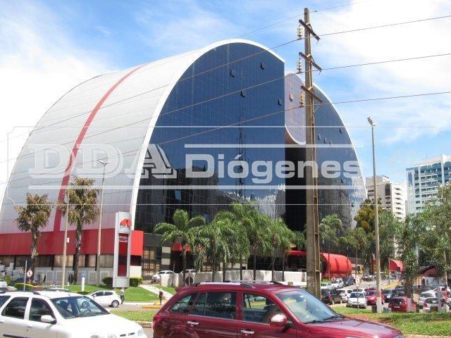 ASA NORTE SCN 05 BRASILIA SHOPPING VISTA LIVRE GR ACEITA 01 MÊS CARÊNCIA ALUGUEL