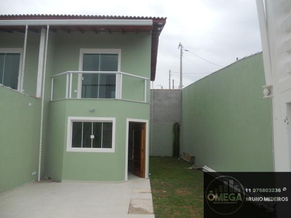 Casa - Parque Residencial Scaffid II