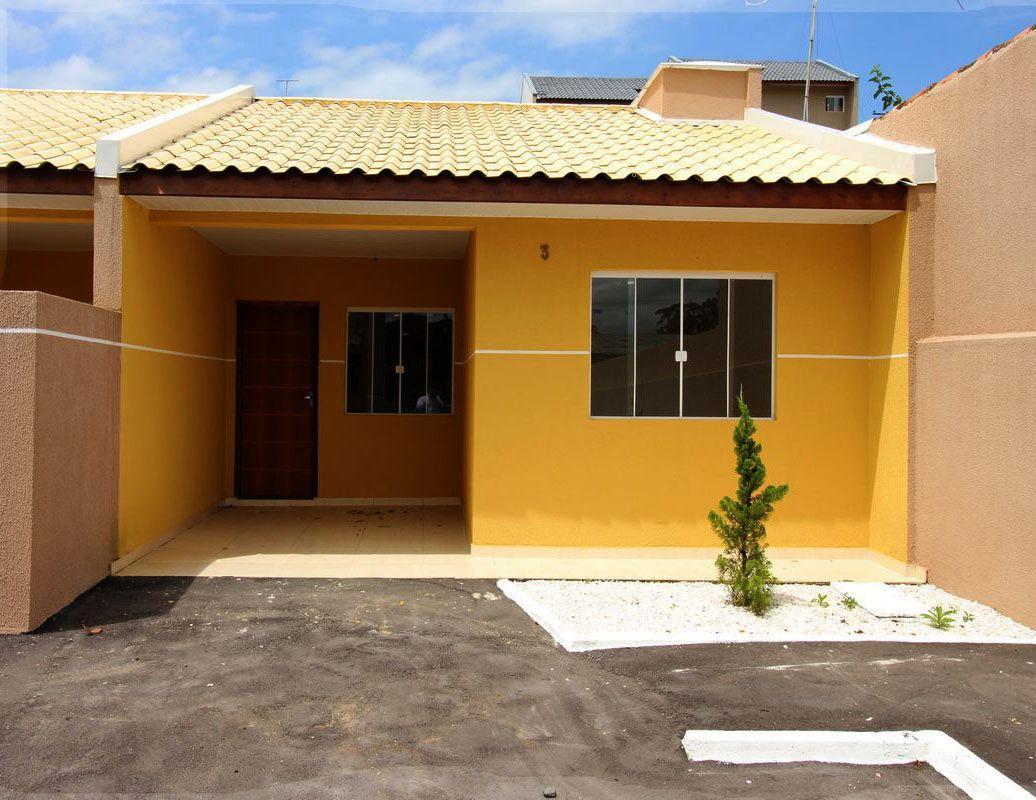 Casa 2 quartos na Fazenda Rio Grande
