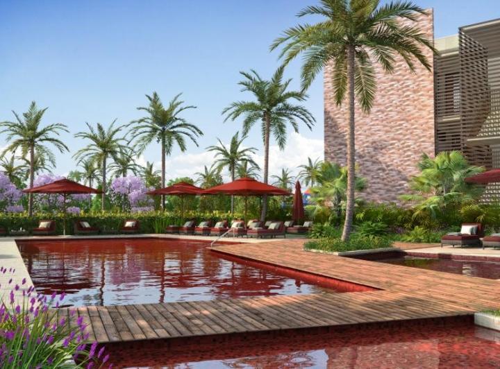 image- Ilha Verde Residencial Resort