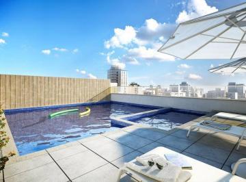 Lançamento vertical , Belo Horizonte