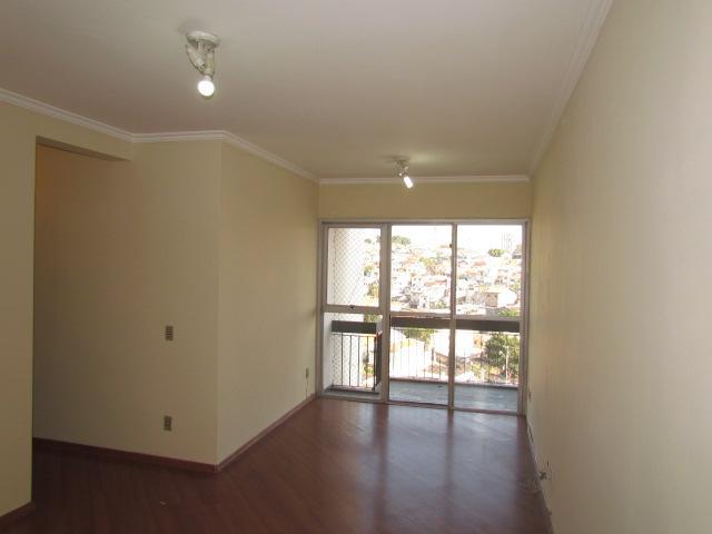 Excelente Apartamento - 2 Dorms. - Escritório - Sala - Cozinha - 2 Banheiros