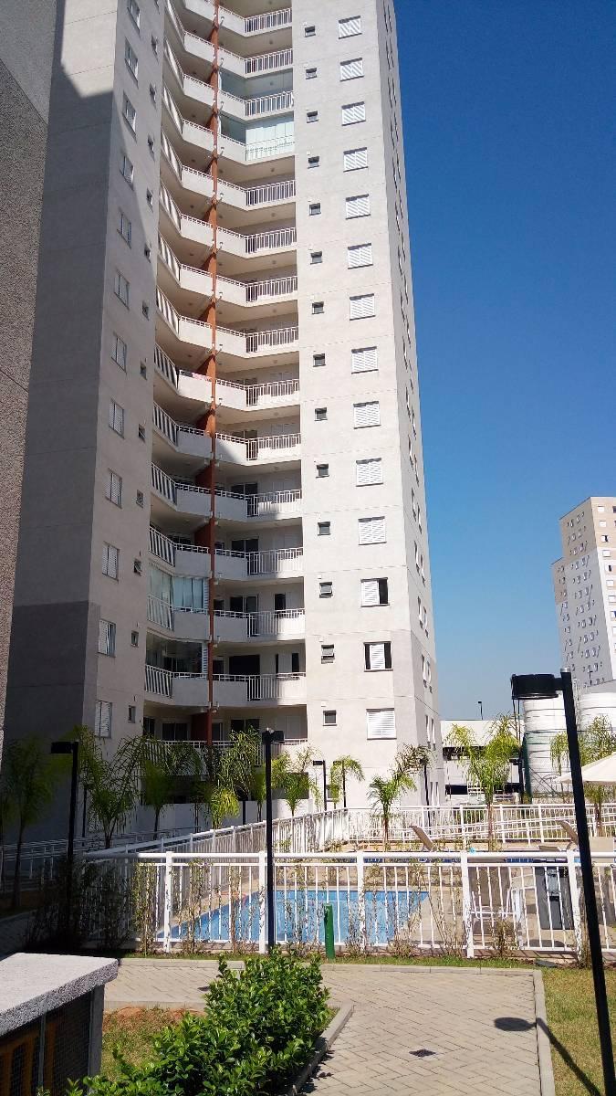 Apartamento  Vila Prudente 65M²  3Dorms Com Suite 1Vaga.