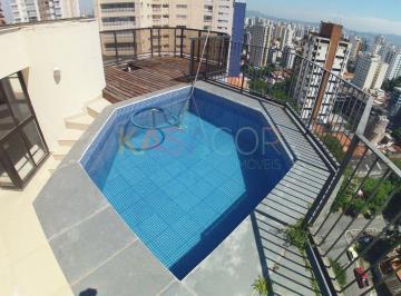 Apartamento · 343m² · 4 Quartos · 4 Vagas