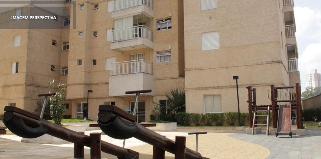 Apartamento Novo Macedo - 03 Dorms c/ 01 Suíte
