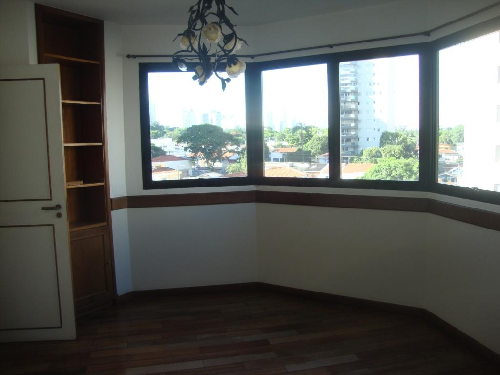 Apto. na  Chácara Santo Antônio c/153m² - 3 dormitórios