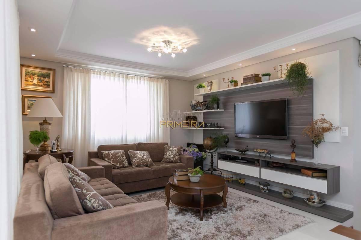 Residencial Vancouver -Cobertura Duplex (242m²) ALTO PADRÃO SEMI MOBILIADO