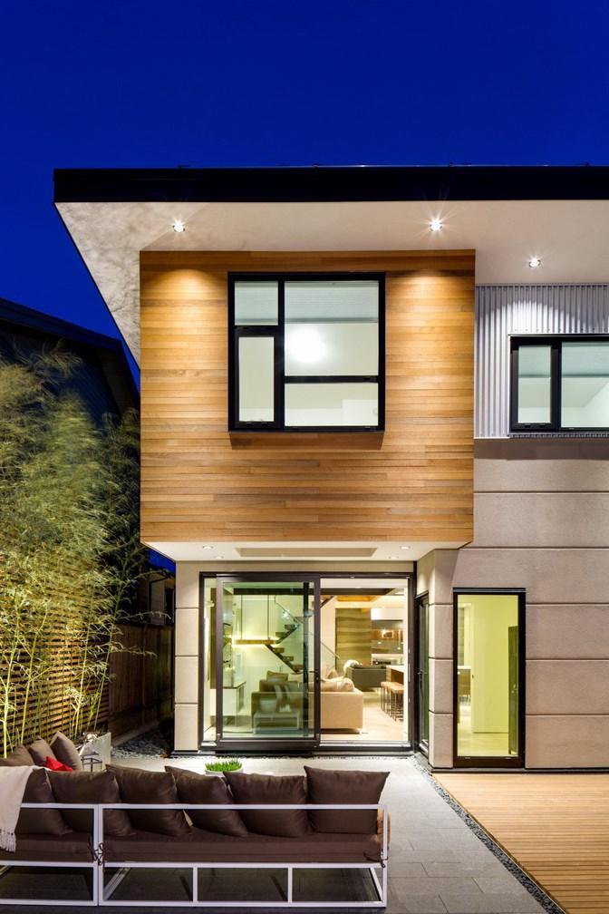 Casa nova 158m 3 Suítes, Lavado