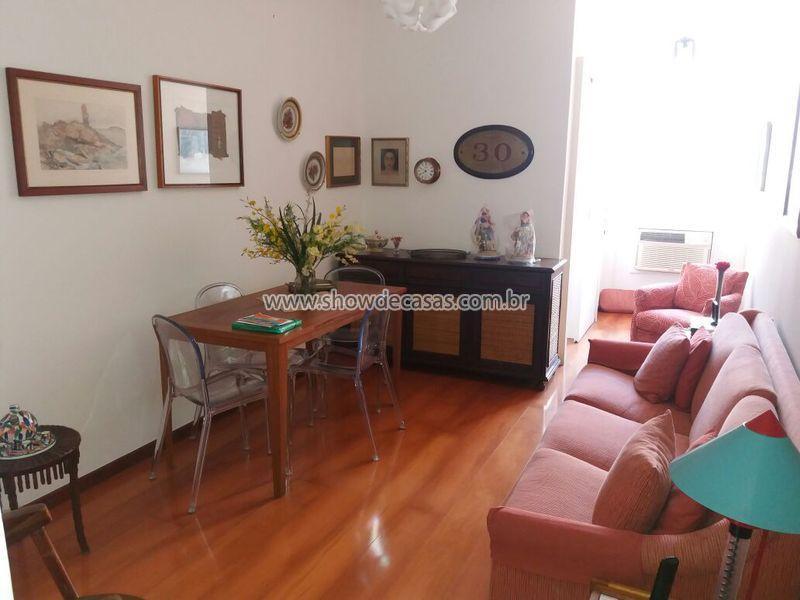 Apartamento 2 quartos em Ipanema - Rio de Janeiro- RJ
