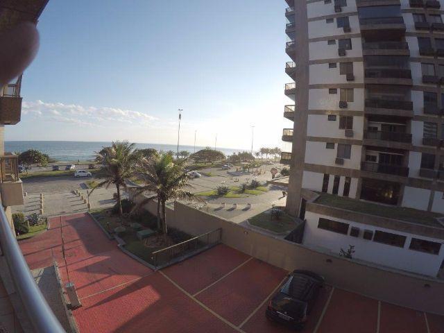Excelente apartamento de 2 quartos na Barra da Tijuca, Orla
