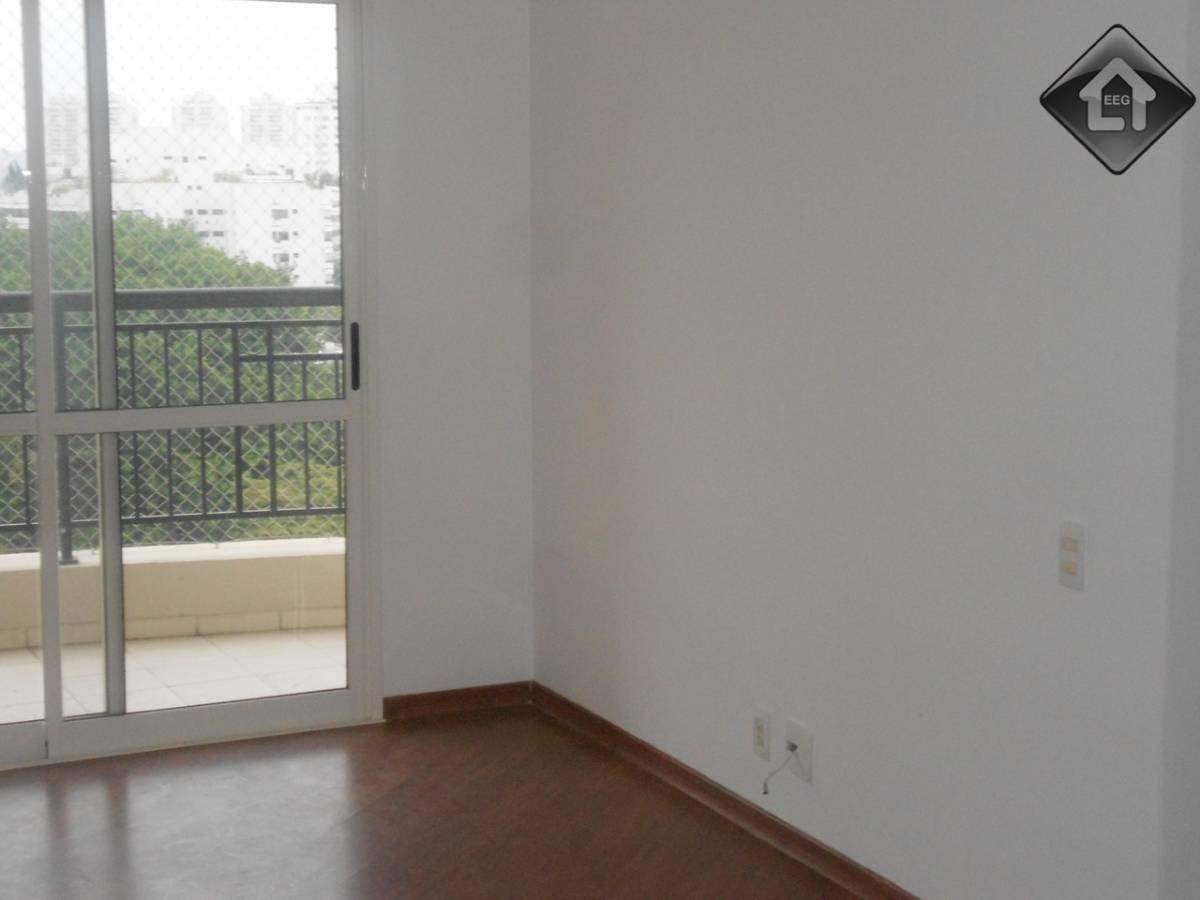 Lindo apartamento para locação na Chacara Santo Antonio