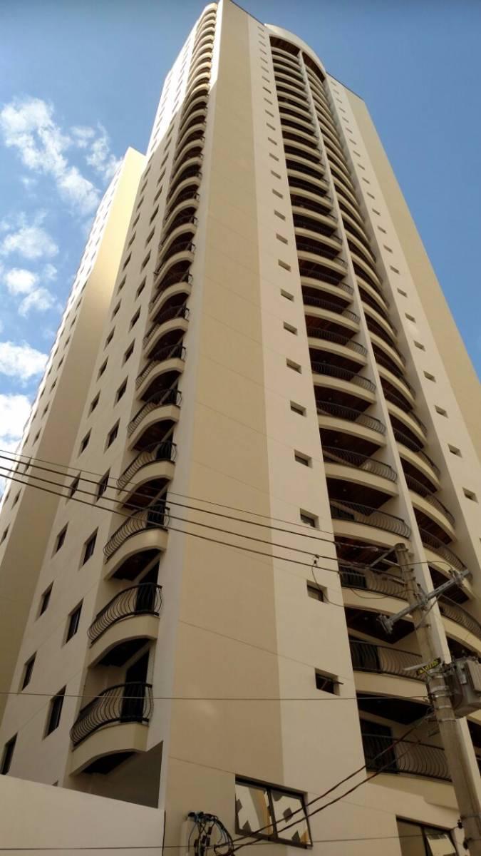 RESID.BOSQUE DO TABOÃO COND.CEREJEIRA I - 3 Dormitórios (sendo 1 suíte)