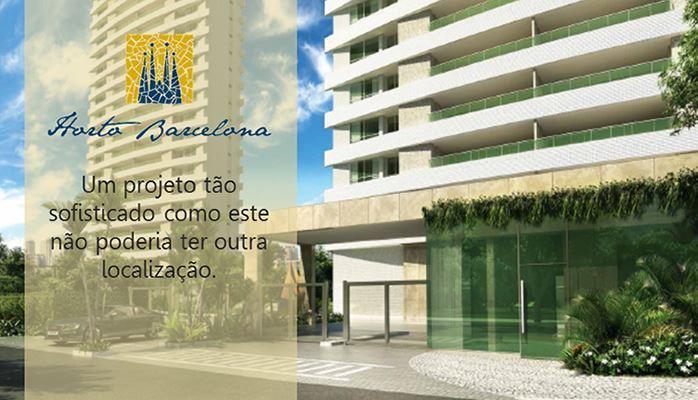 Horto Barcelona à venda - Horto Florestal