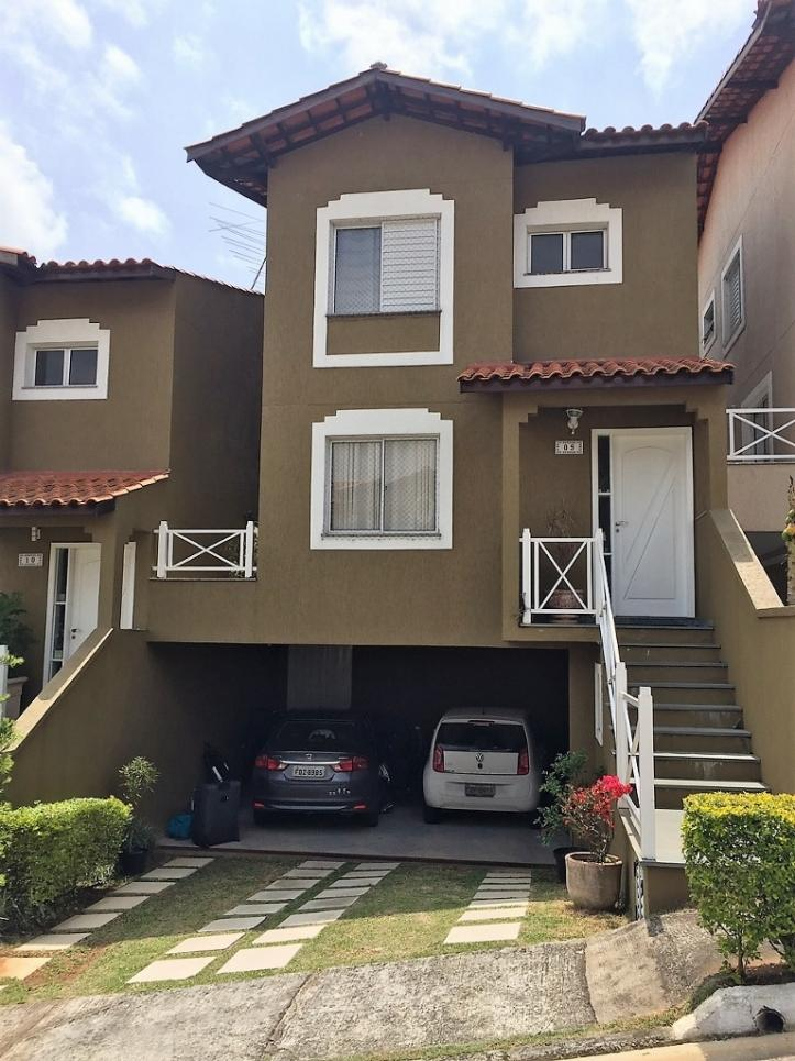 Vila Inglesa (Casa 9) - Isolado, 3 suítes, lindo gourmet! PERMUTA 50%