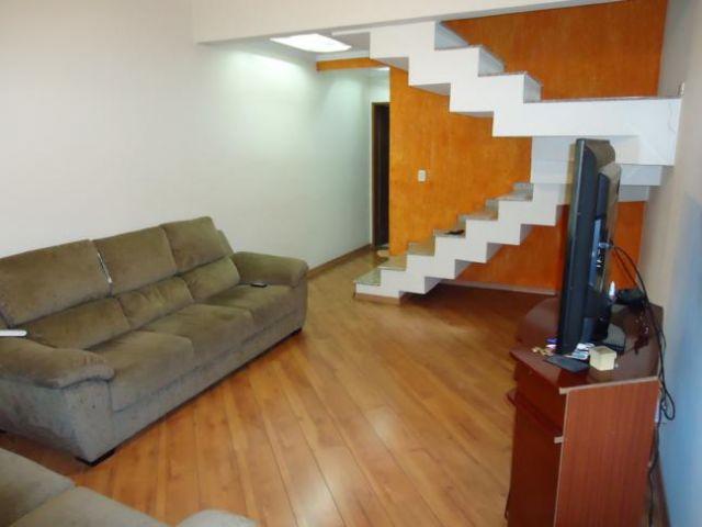 Sobrado 168 m²