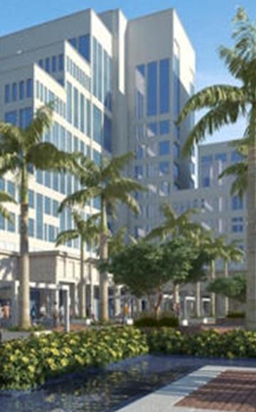 Worldwide Offices - Barra - Centro Metropolitano - Salas e Lojas