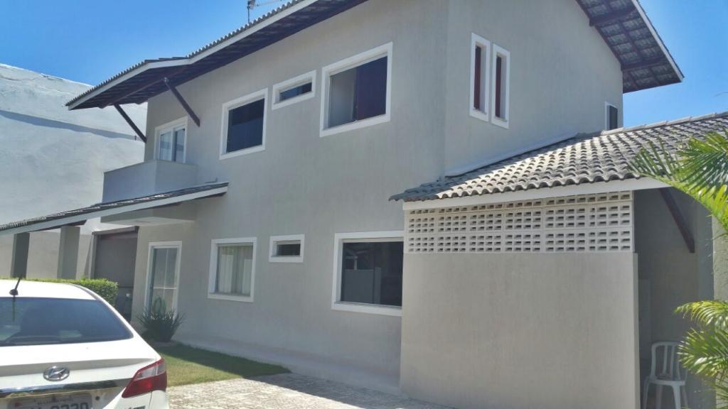 Casa para venda em Lauro De Freitas - Ba
