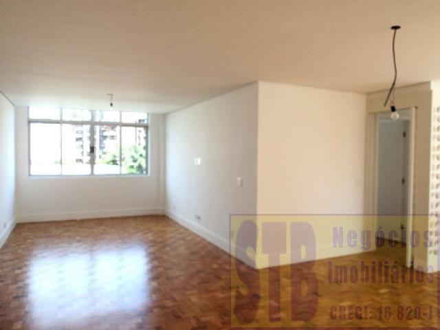 Apartamento à venda - em Itaim Bibi