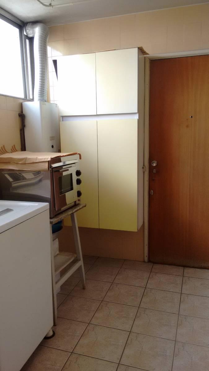 Ministro Godoi - 134 m²