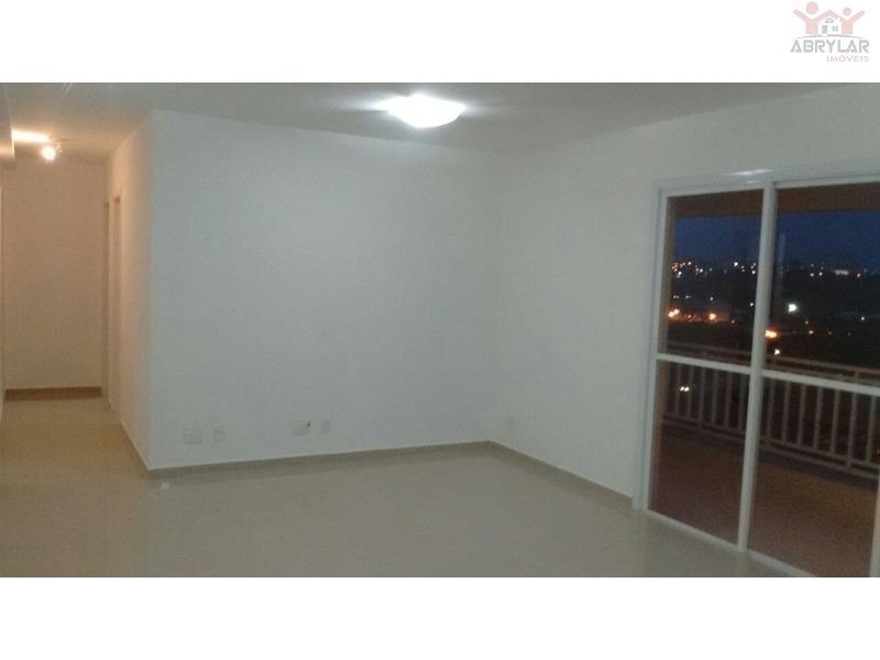 Apartamento em JUNDIAÍ, ENGORDADOURO, AVENIDA CAETANO GORNATI