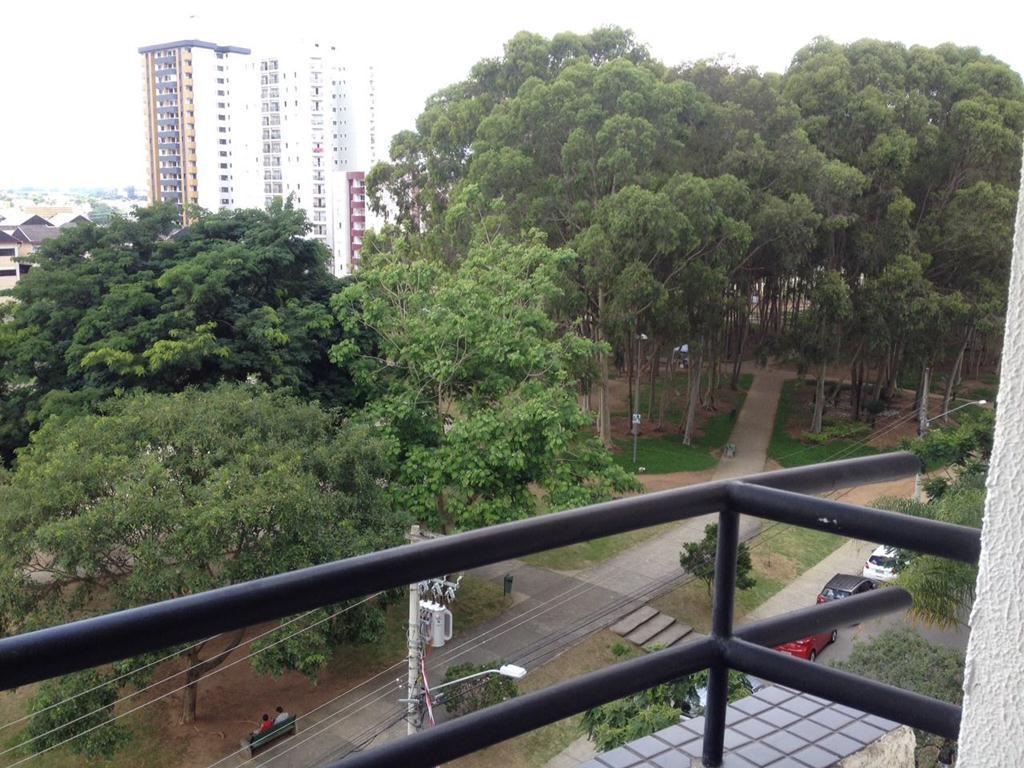 Apartamento para aluguel - no Jardim Aquárius