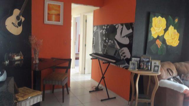 Apartamento à venda - no Jardim Aquárius