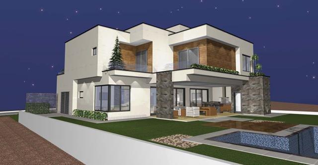 Casa à venda - em Urbanova