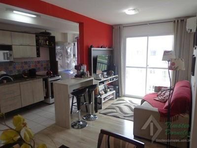 Apartamento à venda 3 dormitórios reformado com vista linda R$279.000,00