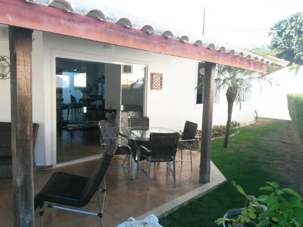 Casa para venda em Vilas do Atlantico - Lauro de Freitas - BA.