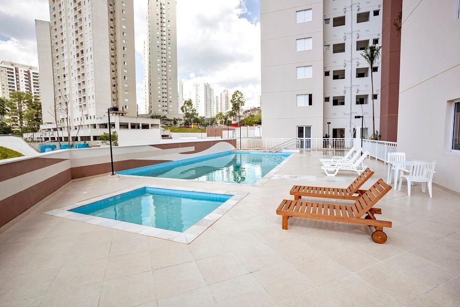 Apartamento no Jardim Sul de 73 m² com 3 dorms 1 suíte 1 vaga