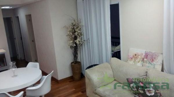 Apartamento no Condomínio Vero Guarulhos - Vila A