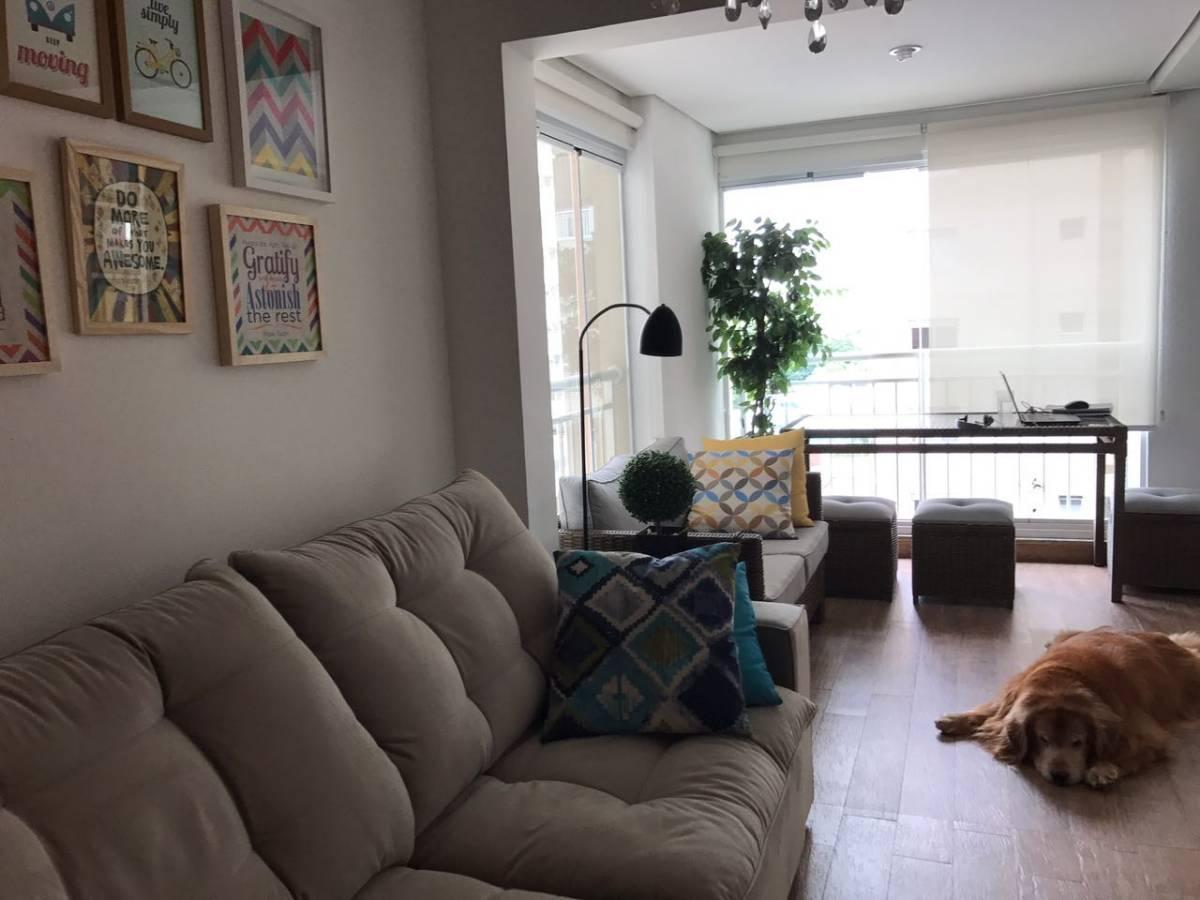Barra funda - lindo apartamento