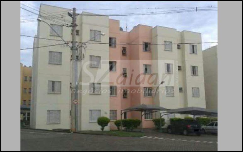 Apartamento Santa Tereza